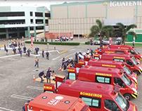 Vídeo - Simulado de Emergência no Iguatemi