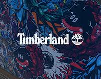 Koma X Timberland
