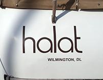 Halat Boat Logo Design