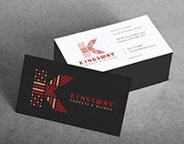 Kingsway Carpets | Branding