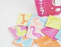 Trojan Condoms Freakshow Edition