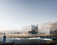 Refurbishment of an old hydroelectric Power Station