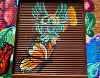Tulsa Street Art