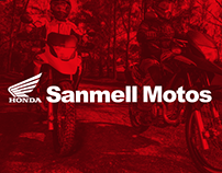 Sanmell Motos