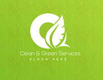 Green & Clean Services