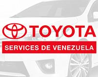 Toyota Services de Venezuela