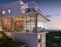 TVS Emerald - Lighthouse