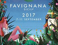 Djoon Experience - Favignana 2017
