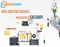 Web Hosting in Calgary