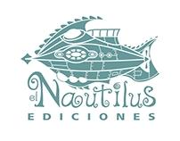 el nautilus ediciones brand