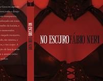 Capa de Livro - No Escuro - Fábio Nery