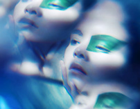 "OPALUS Magazine - ""Magic crystal"""