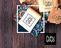 Rukuyaya: Scarves & accessories