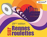 Rennes sur roulettes