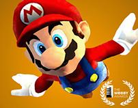 IGN The Museum of Mario