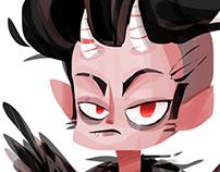 Vampyr Prince