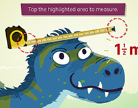 BBC Bitesize: Dinosaur Discovery
