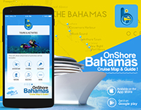 Bahamas Cruise Guide App