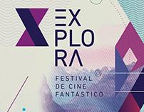 Explora | Identidad. Festival de Cine Fantástico