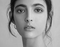 Blume for Elegant Magazine