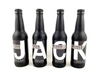 Blackjack - Beer Branding