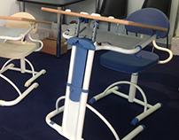 UP school furniture