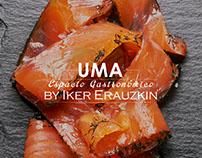 UMA by Iker Erauzkin