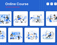 M186_Online Course Illustrations