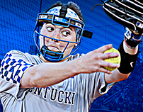 2016 Kentucky Softball SEC Awards