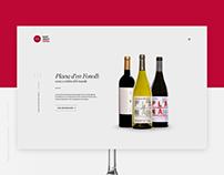 Sant Josep Wines Web