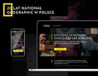 NG 20 Lat w Polsce