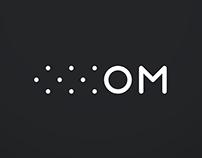 OM Digital Branding
