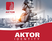 Aktor Construction Identity