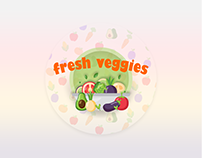 Best On Demand Fruit And Vegetable Delivery Apps UI/UX