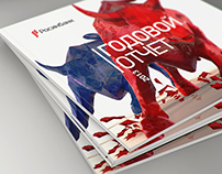 Rosinbank - Annual report 2013
