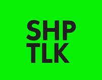 Shop Talk Redesign - Concept