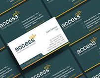 Access Brand Identity