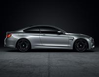 BMW M4 | CGI
