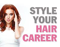 Hairandbeautyjobs.com trade magazine ads