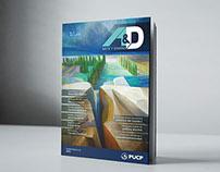 A&D (Arte & Diseño) - Magazine