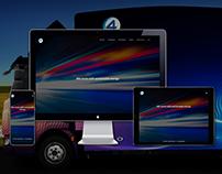 Website | Sustainable Logistics
