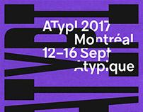 ATypI 2017