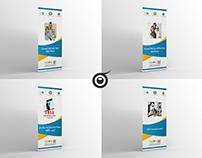 Rollup Design : المديرية العامة لمكافحة المخدرات