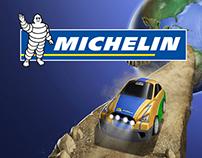 Michelin - WRC 2015