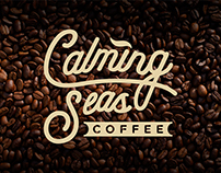 Calming Seas Coffee