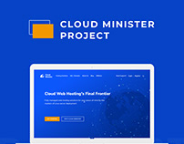 Cloud Minister Project