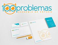100 Problemas - Branding / Interior Design