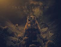 The Legendary Battle | The Concept of No Concept