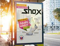 Shock shox