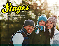 Stages Newsletter
